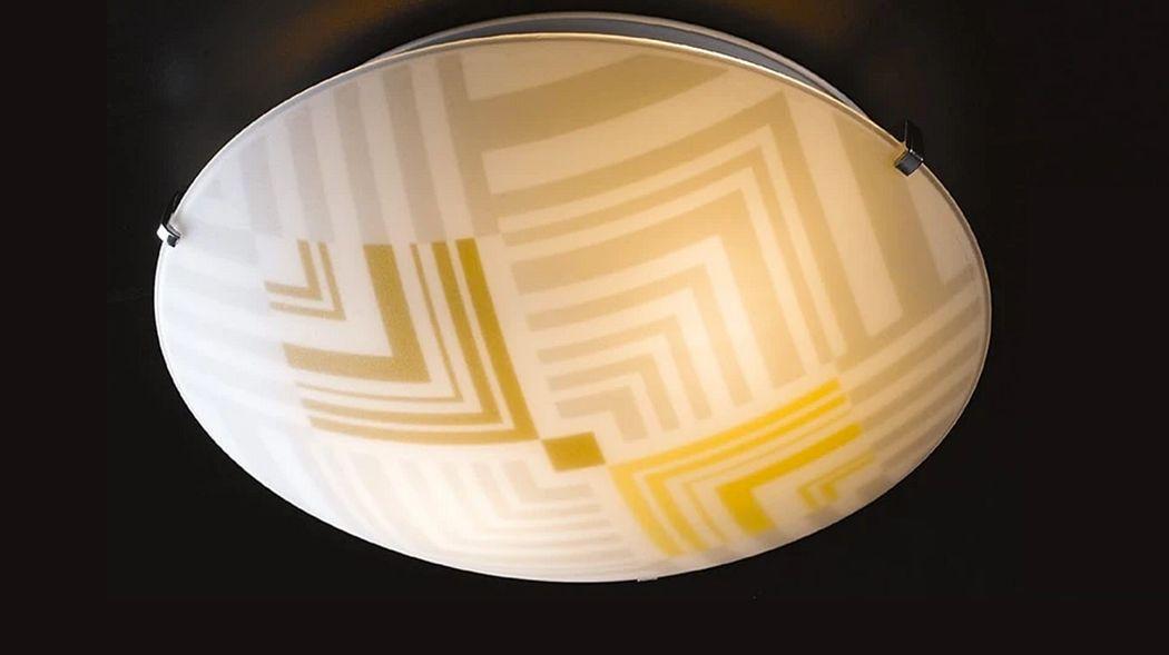 FAN EUROPE Plafonnier Lustres & Suspensions Luminaires Intérieur  |