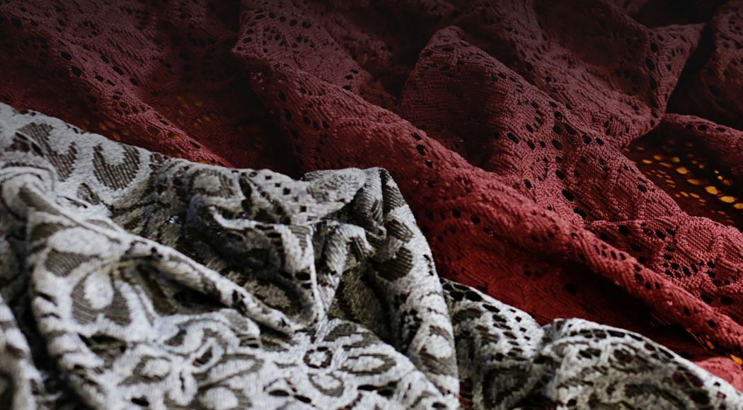 Konak Tul Tissu au mètre Tissus d'ameublement Tissus Rideaux Passementerie  |