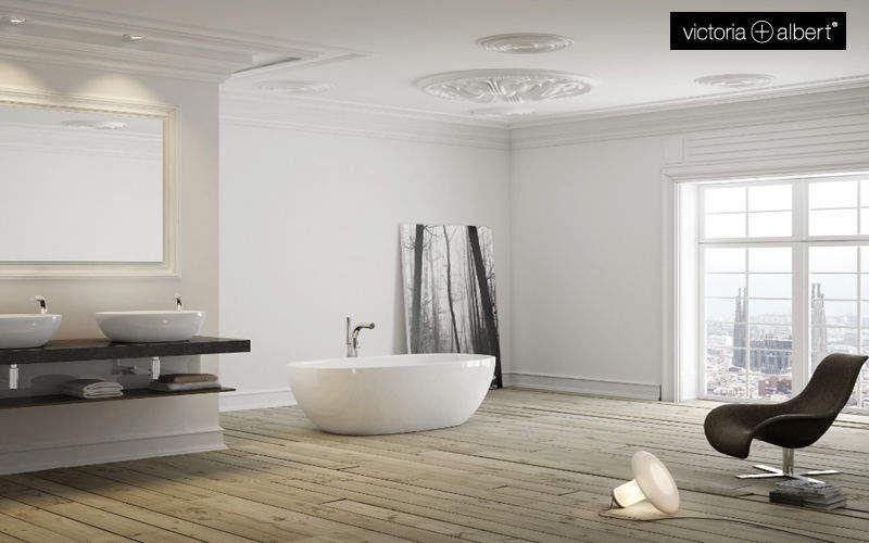Victoria + Albert    Salle de bains | Contemporain