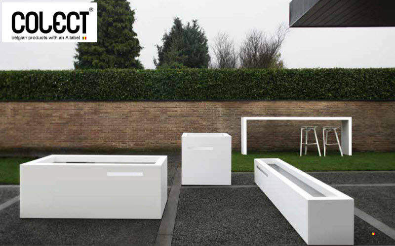 COLECT Terrasse |