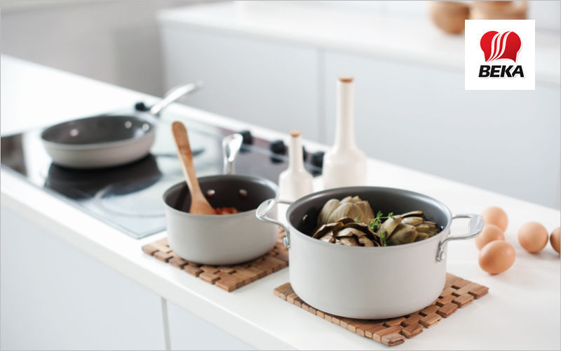 BEKA Cookware Cuisine | Design Contemporain