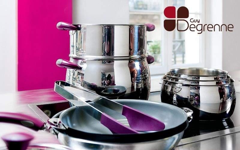 Guy Degrenne    Cuisine | Design Contemporain