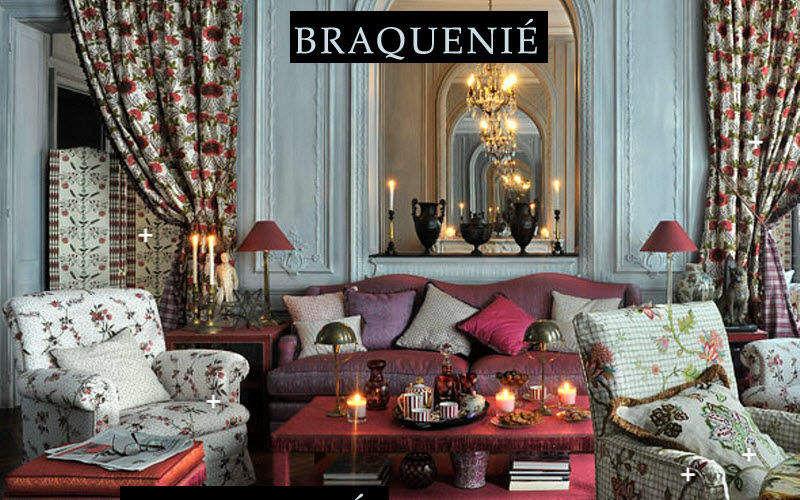 Braquenié    Salon-Bar | Classique