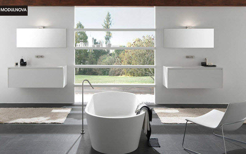 MODULNOVA    Salle de bains | Design Contemporain