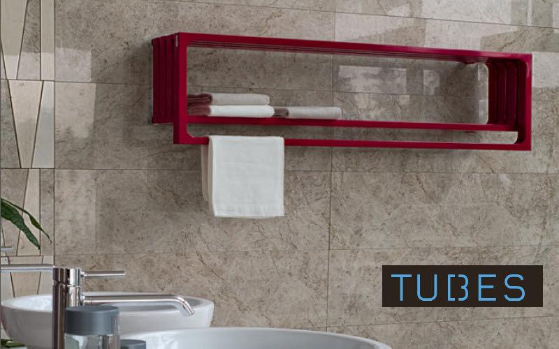 Tubes Radiateur sèche-serviettes Radiateurs de salle de bains Bain Sanitaires  |