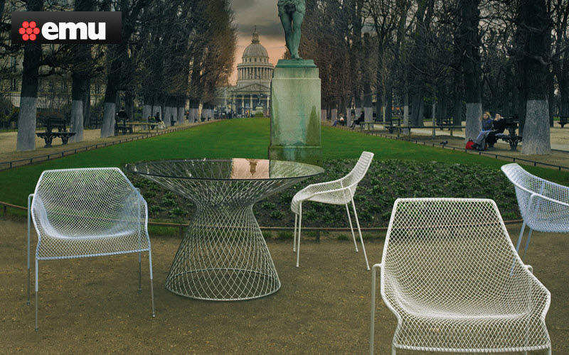 Emu Salon de jardin Salons complets Jardin Mobilier  |