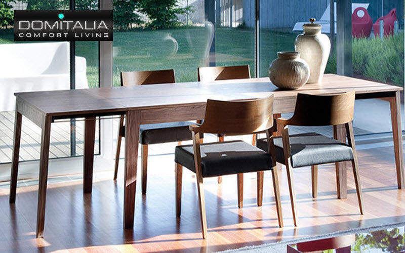 Domitalia Table de repas rectangulaire Tables de repas Tables & divers   