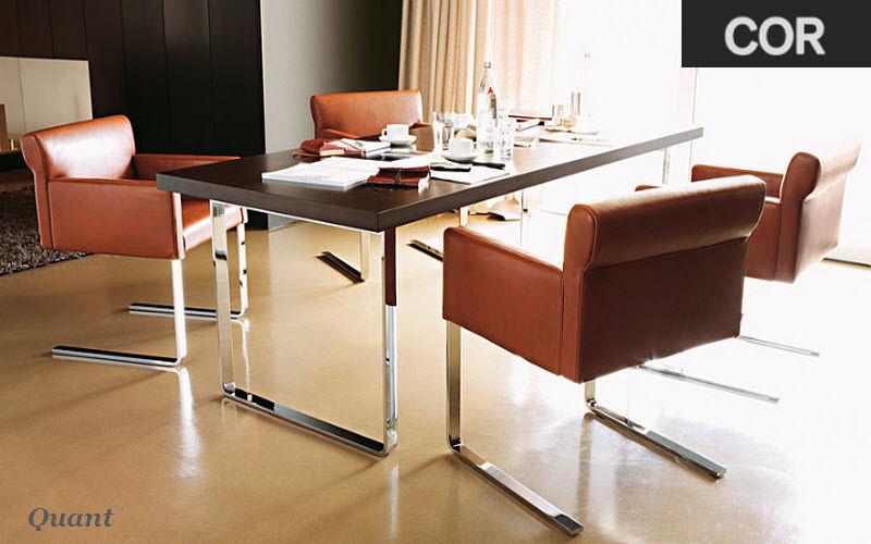 COR Table bureau Bureaux et Tables Bureau   