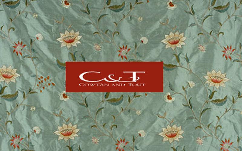 Cowtan & Tout Broderie Tissus d'ameublement Tissus Rideaux Passementerie  |