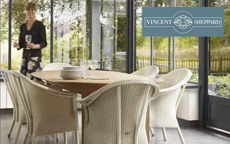 Vincent Sheppard Salle à manger Tables de repas Tables & divers Salle à manger | Charme