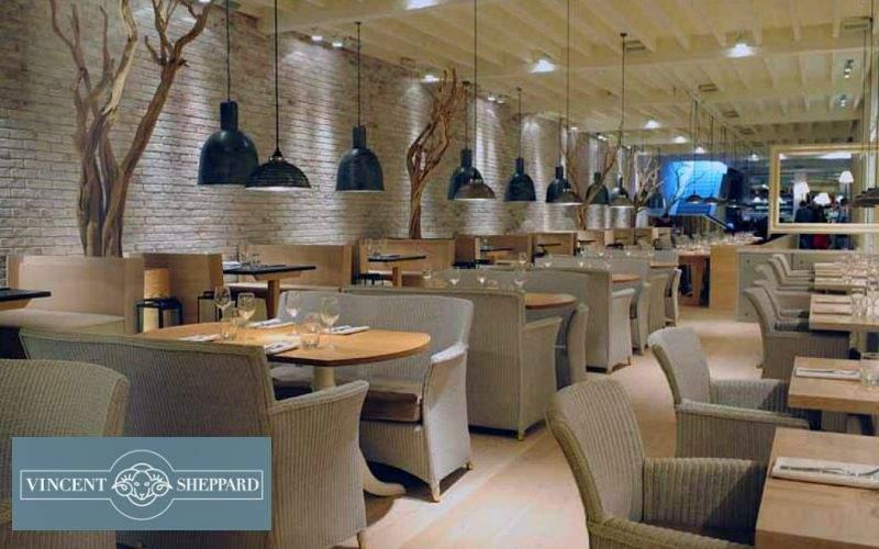 Vincent Sheppard Chaise de restaurant Chaises Sièges & Canapés  |