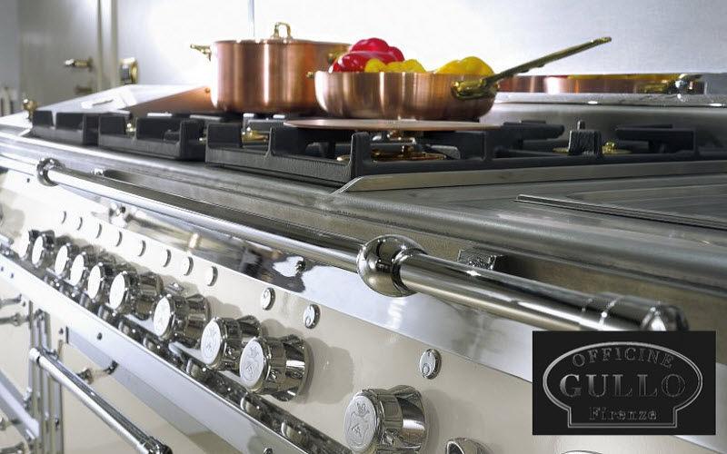 Officine Gullo Cuisinière Cuisinières Cuisine Equipement Cuisine | Classique