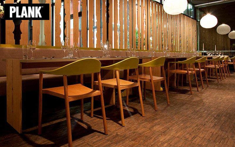 Plank Fauteuil bridge Fauteuils Sièges & Canapés Salle à manger |