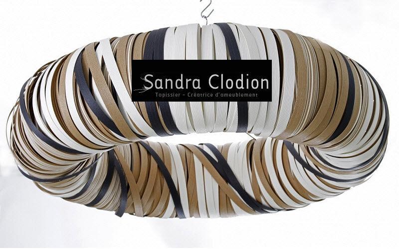 Sandra Clodion Suspension Lustres & Suspensions Luminaires Intérieur  |
