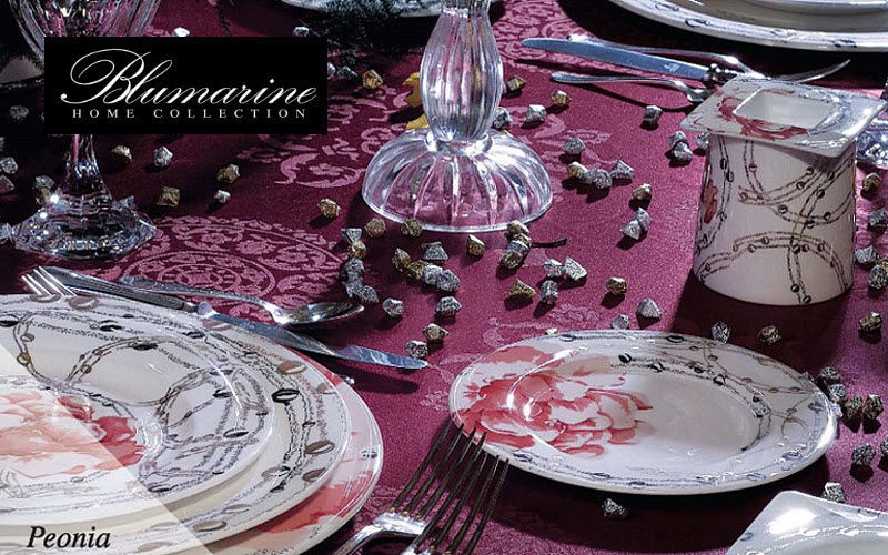 Blumarine Home Collection Service de table Services de table Vaisselle  |