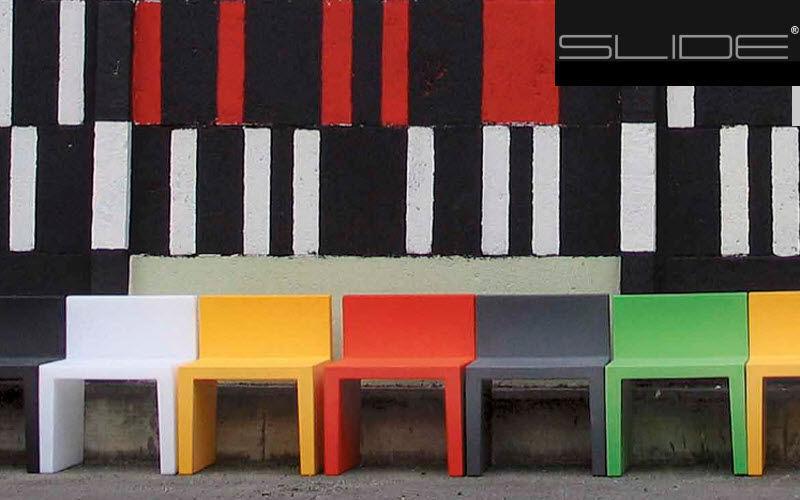 Slide Chaise de bureau Sièges de bureau Bureau Lieu de travail | Design