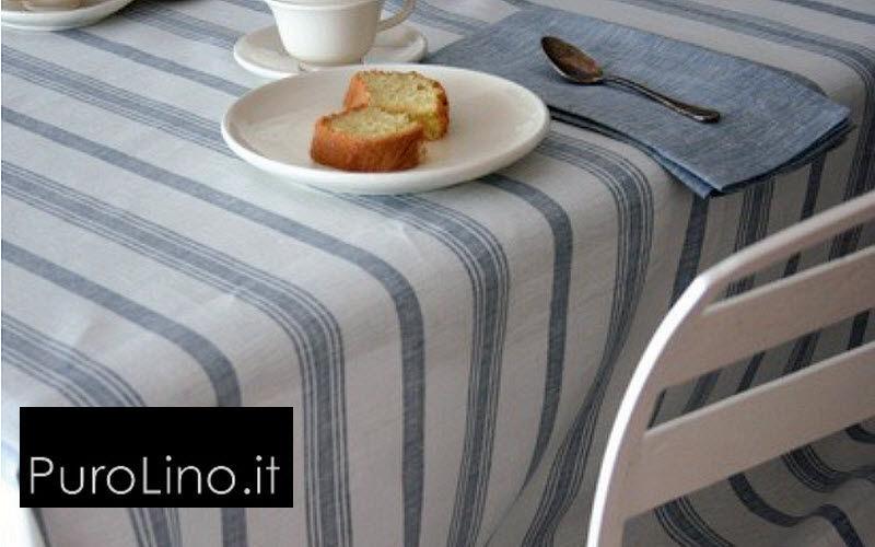 PUROLINO.it Nappe rectangulaire Nappes Linge de Table Salle à manger |
