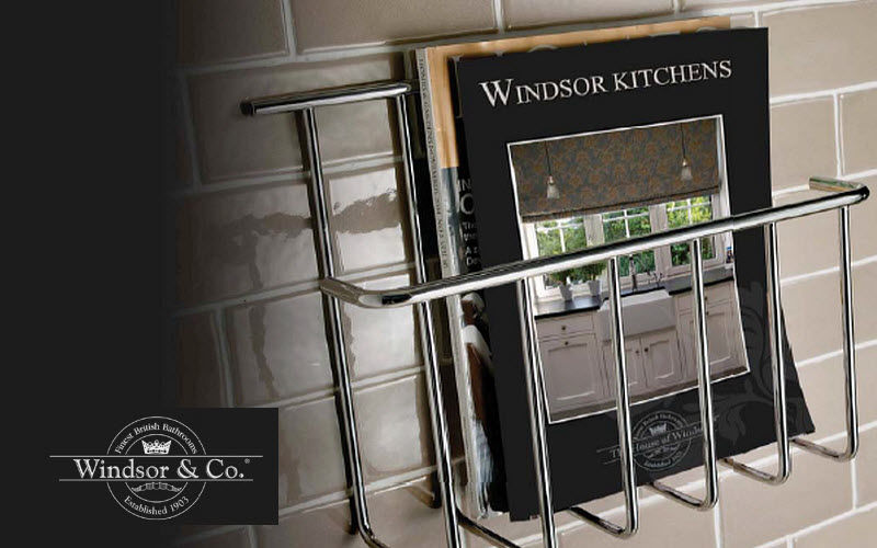 WINDSOR & Porte-revues Fournitures de bureau Papeterie Accessoires de bureau  |