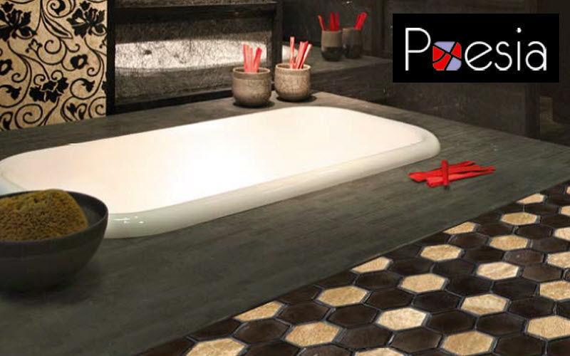 POESIA Carrelage salle de bains Carrelages Muraux Murs & Plafonds  |