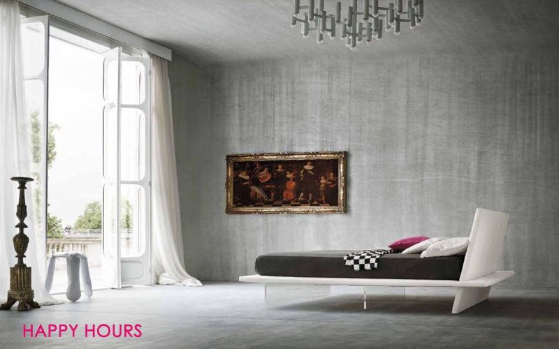 HAPPY HOURS Chambre Chambres à coucher Lit Chambre | Design Contemporain