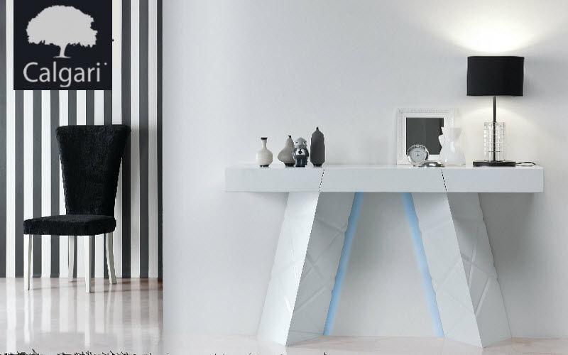 CALGARI Console Consoles Tables & divers Salle à manger   Design