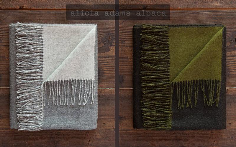 ALICIA ADAMS ALPACA Alpaga Tissus d'ameublement Tissus Rideaux Passementerie  |