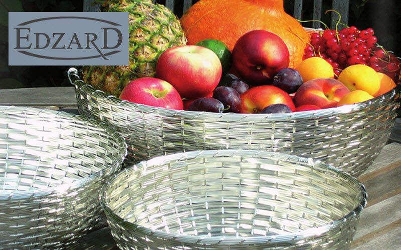 Edzard Corbeille à fruits Corbeilles Accessoires de table  |
