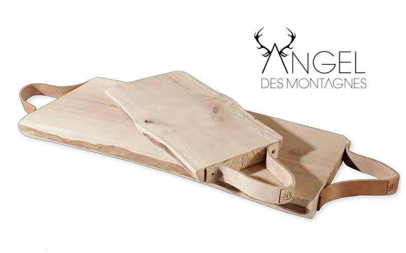 Angel Des Montagnes Planche à découper Couper Eplucher Cuisine Accessoires  |