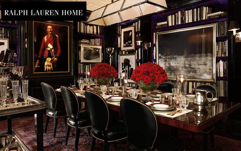 Ralph Lauren Home    Salle à manger   Classique
