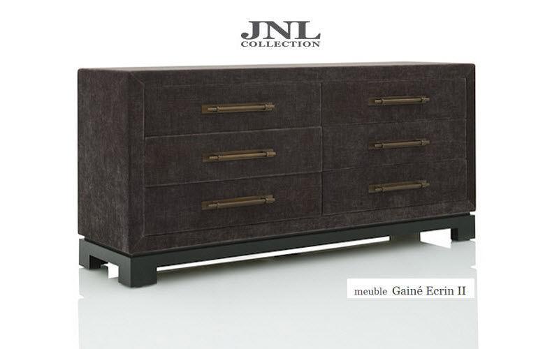 JNL COLLECTION Commode Meubles à tiroirs Rangements   