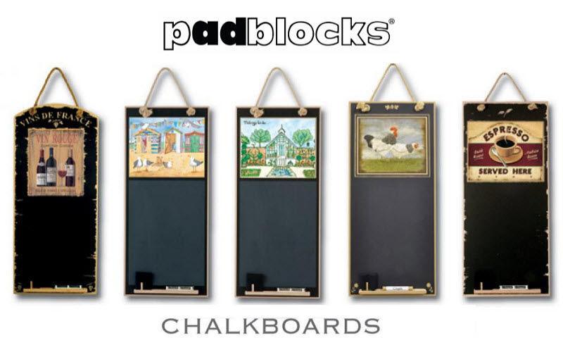 PADBLOCKS     |