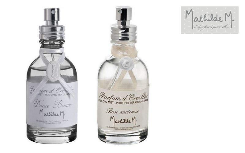 Mathilde M Brume d'oreiller Senteurs Fleurs et Senteurs  |