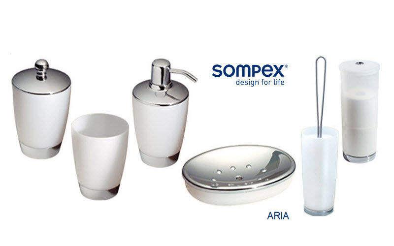 Sompex Accessoire de salle de bains (Set) Accessoires de salle de bains Bain Sanitaires  |