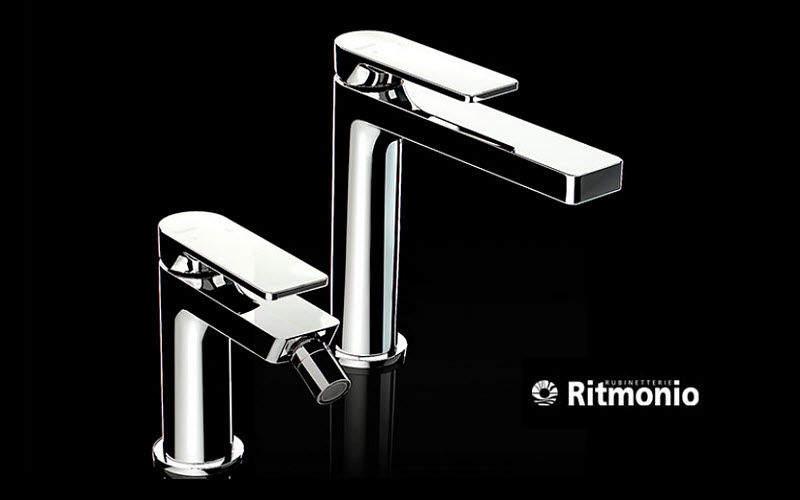 Ritmonio Mitigeur lavabo Robinetterie Bain Sanitaires  |
