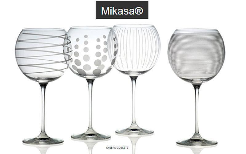 Mikasa Verre à pied Verres Verrerie  |