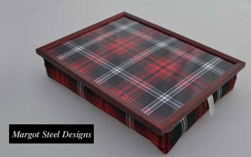 Margot Steel Designs Plateau de Lit Plateaux Cuisine Accessoires  |