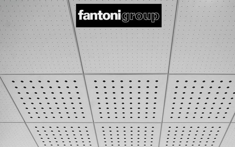 Fantoni Plafond acoustique Plafonds Murs & Plafonds  |