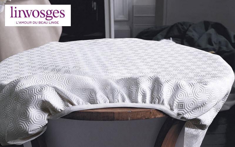 Linvosges Protège-table Sous nappes Linge de Table  |