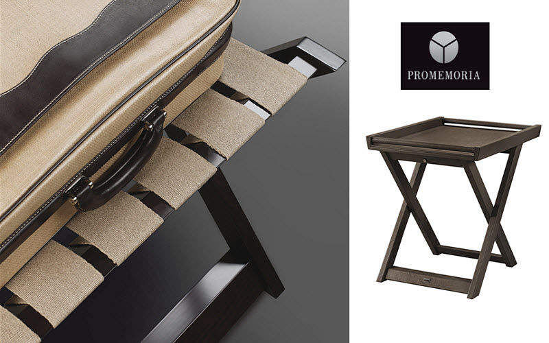PROMEMORIA Plateau sur pied Tables basses Tables & divers  |