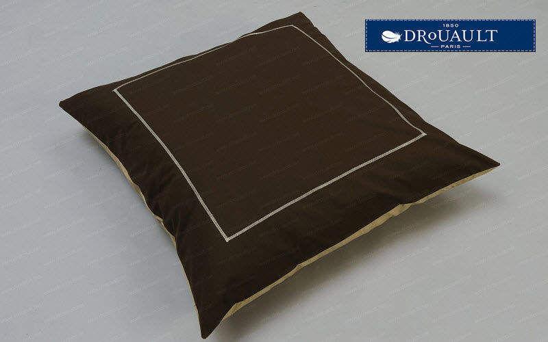 Drouault Taie d'oreiller Coussins Oreillers Linge de Maison  |