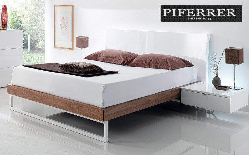PIFERRER Chambre Chambres à coucher Lit Chambre | Design Contemporain
