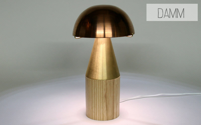 DAMM Lampe de bureau Lampes Luminaires Intérieur  |