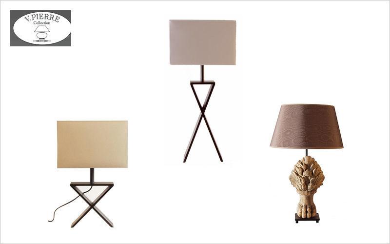 V.Pierre Collection Lampe à poser Lampes Luminaires Intérieur  |