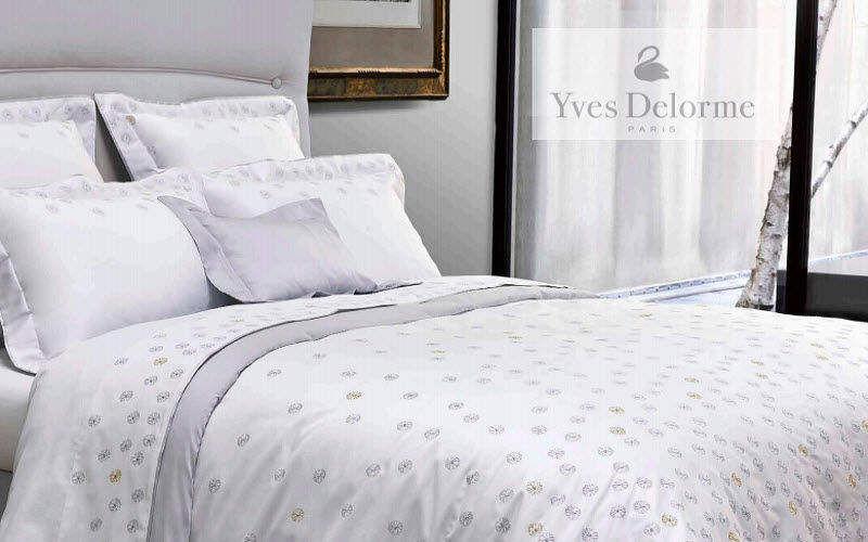 Yves Delorme Parure de lit Parures de lit Linge de Maison   