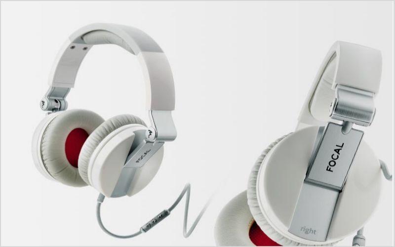 FOCAL Casque audio Hifi & Son High-tech  |
