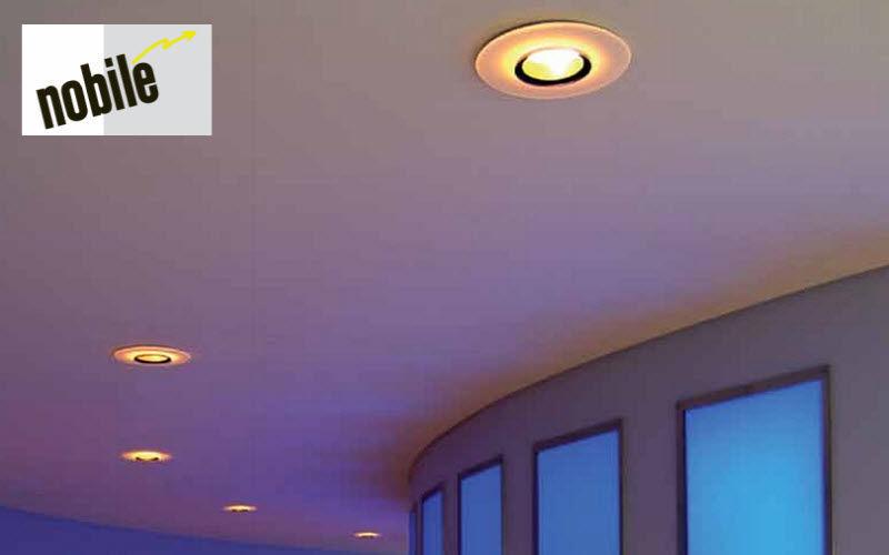 Nobile Spot de plafond encastré Spots Luminaires Intérieur  |