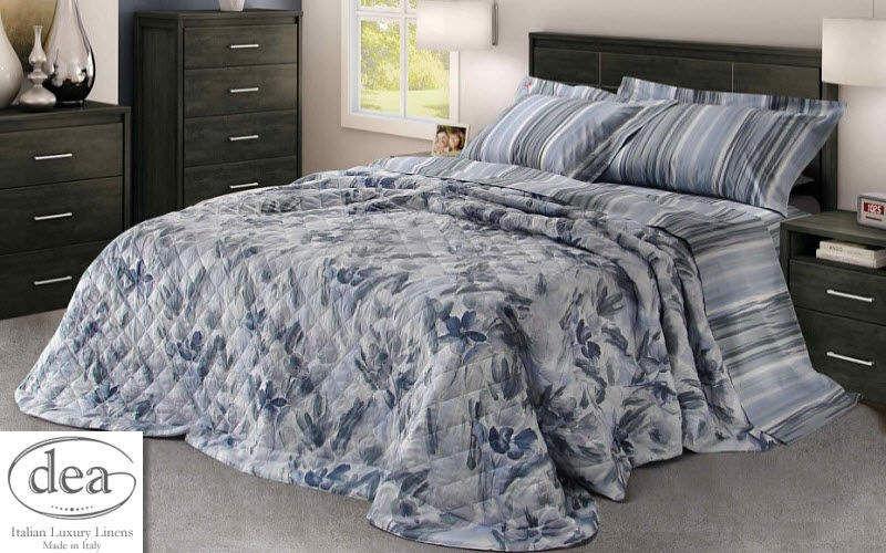 DEA Drap de lit Draps Linge de Maison  |