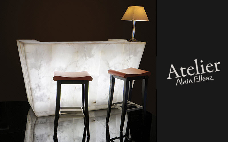 Atelier Alain Ellouz Meuble bar Bars Tables & divers  |