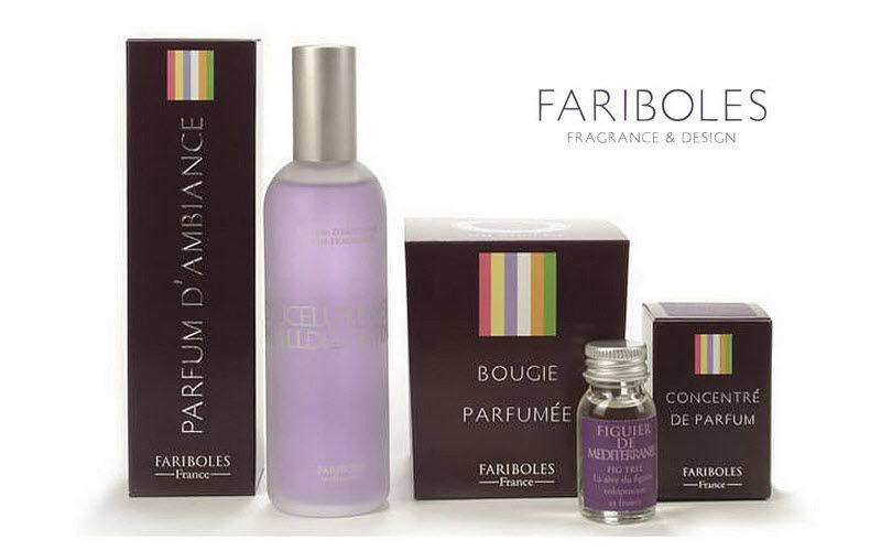 Fariboles Parfum d'intérieur Senteurs Fleurs et Senteurs  |