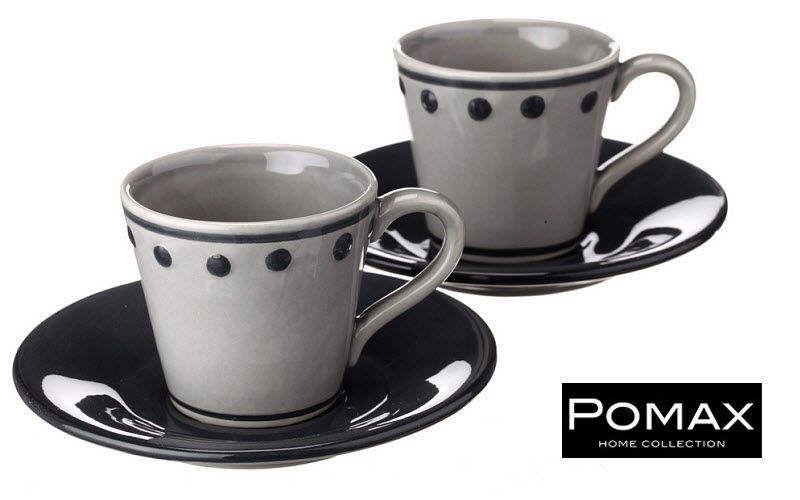 Pomax Tasse à café Tasses Vaisselle   
